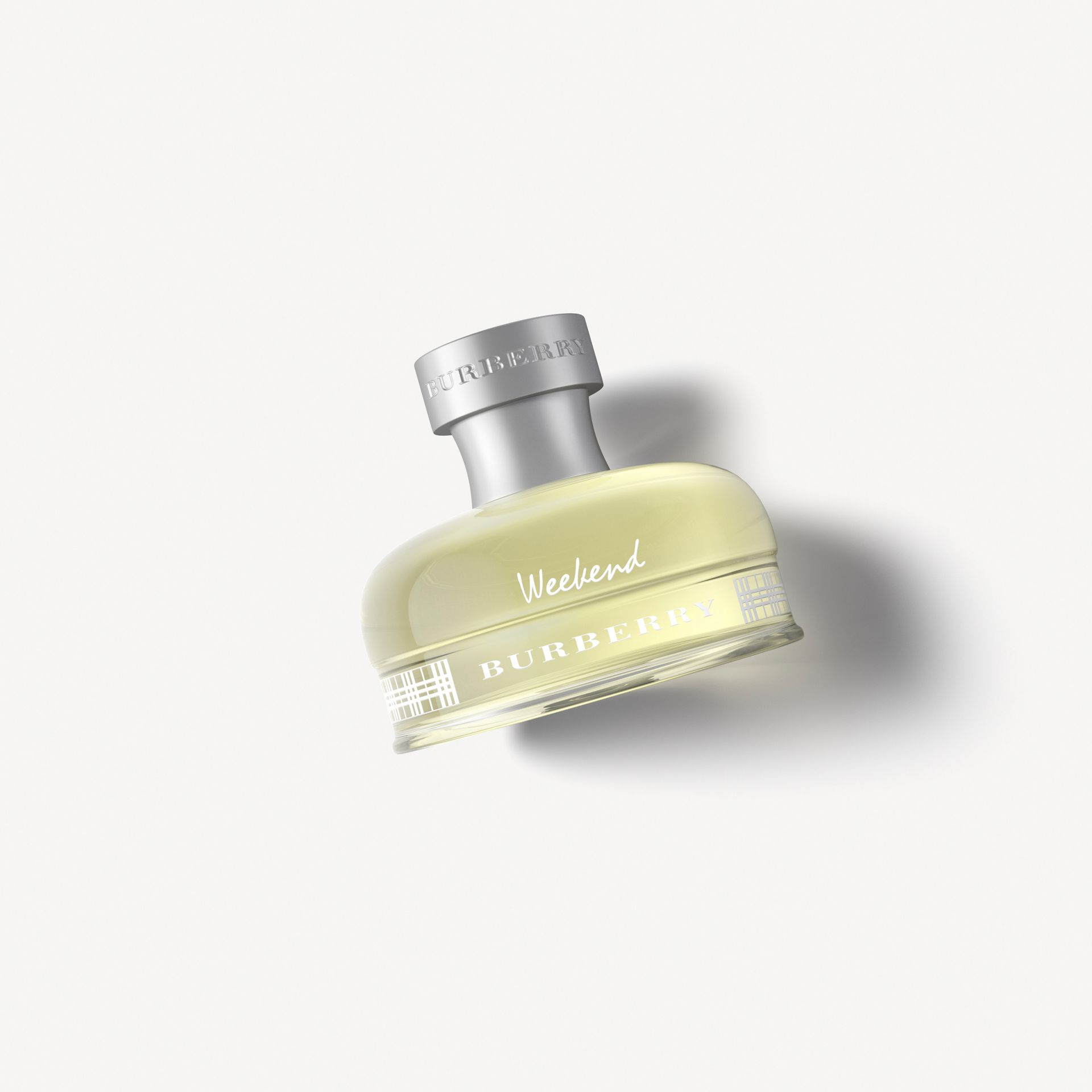 Eau de Parfum Burberry Weekend 50 ml - photo de la galerie 1