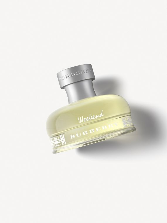 Eau de Parfum Burberry Weekend 50 ml