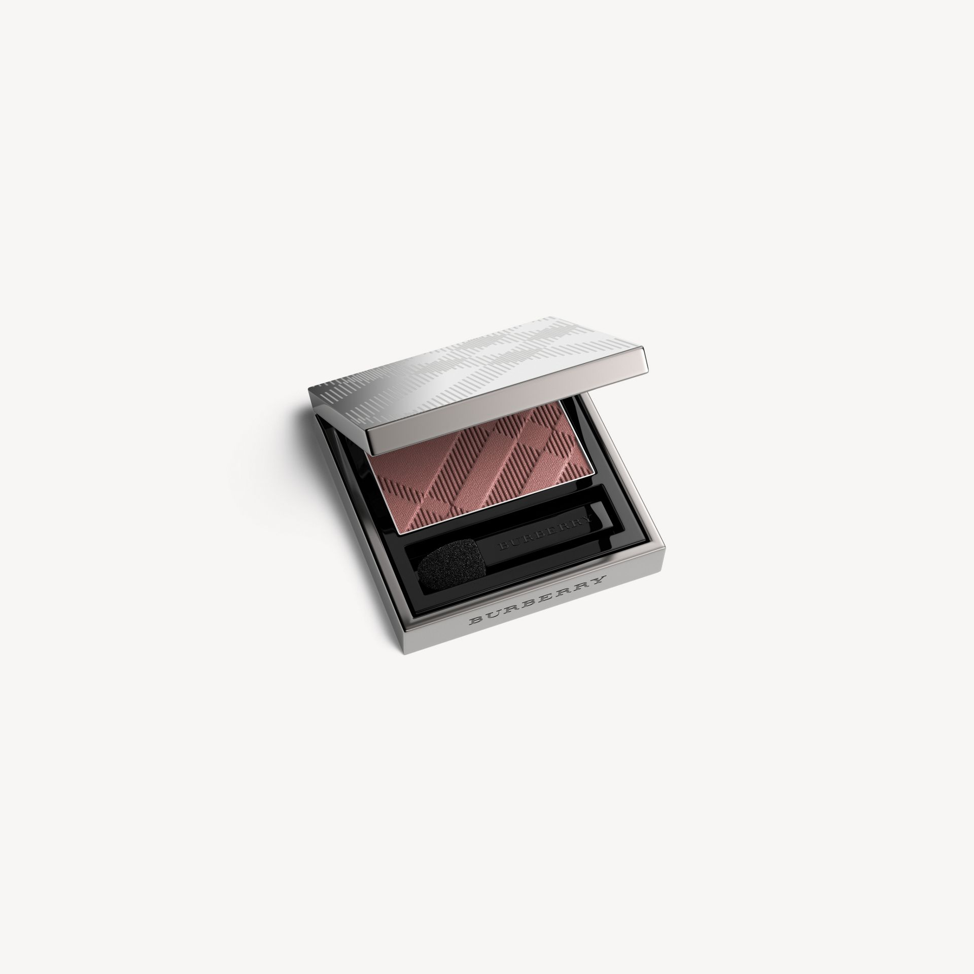 Eye Colour Silk – Dusty Mauve No.203 - Women | Burberry - gallery image 1