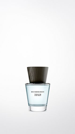 Burberry Touch Eau de Toilette  50 ml