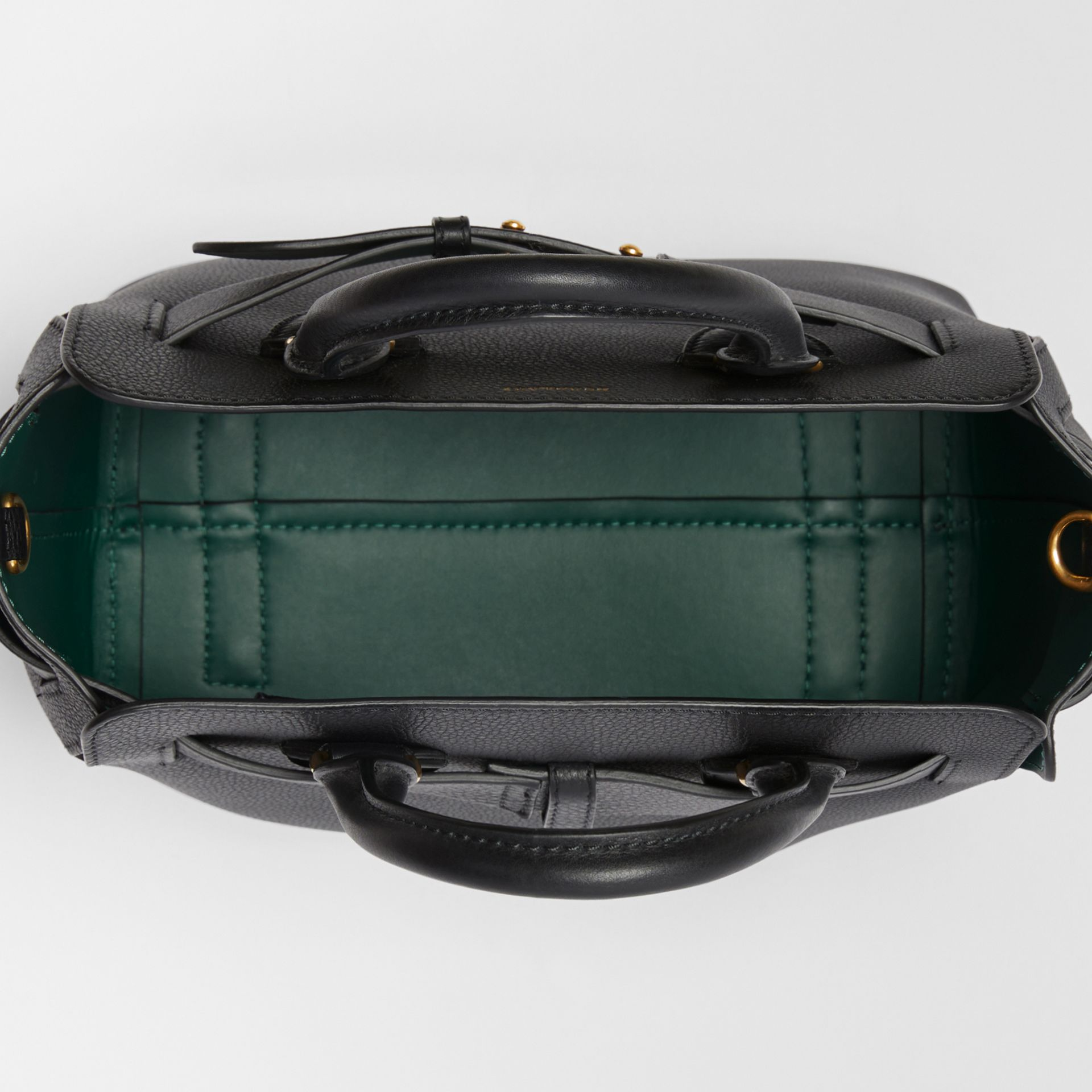 The Small Belt Bag aus Leder (Schwarz) - Damen | Burberry - Galerie-Bild 5