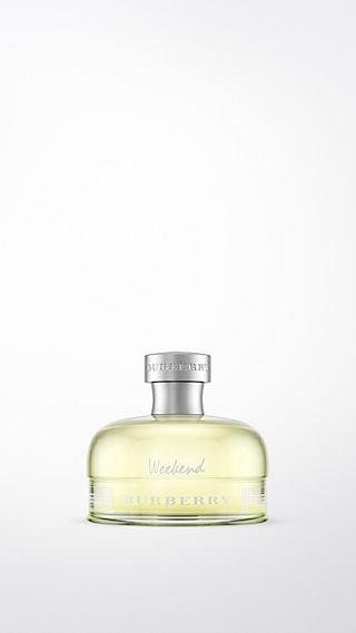 Eau de Parfum Burberry Weekend 100 ml