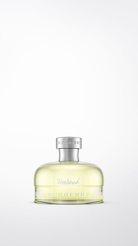 100ml Burberry Weekend Eau de Parfum 100ml - Image 1