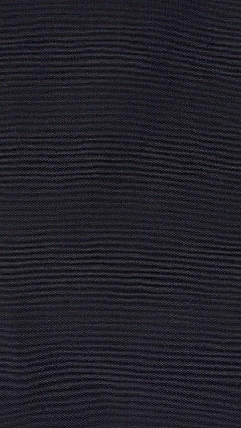 Navy Check Detail Stretch-Cotton Shirt - Image 4