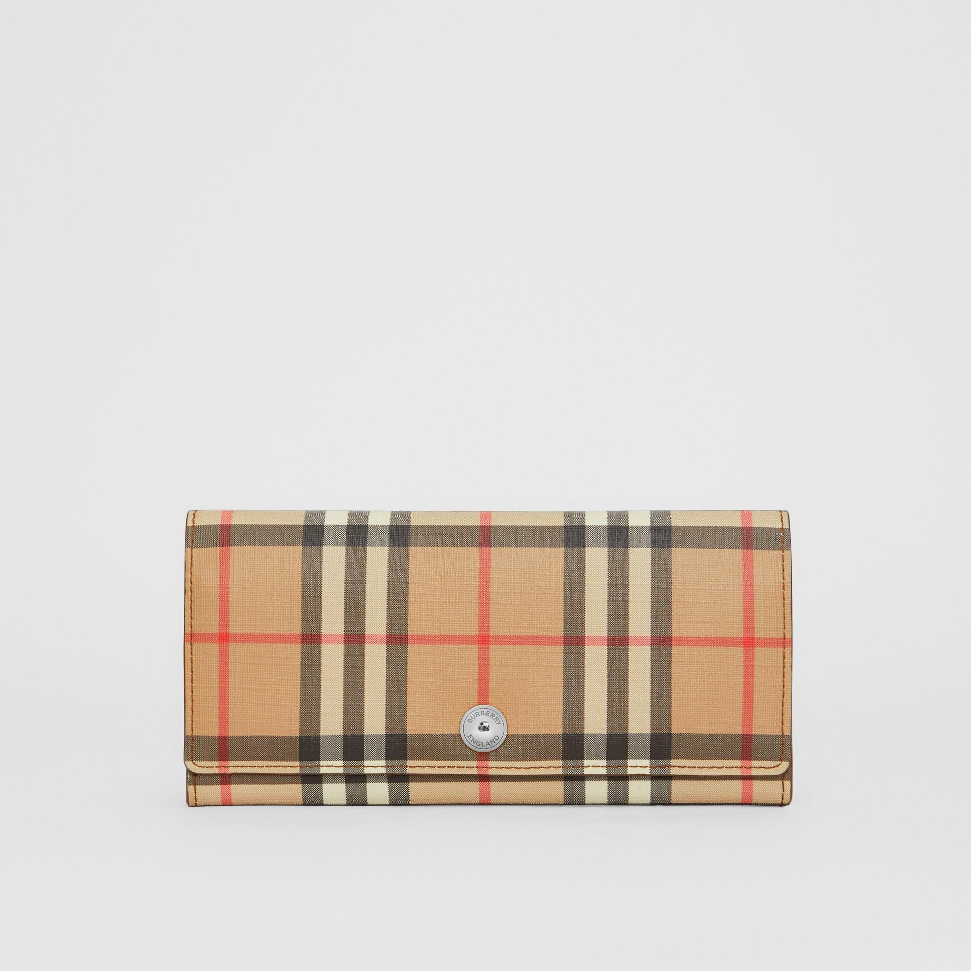 バーバリーの人気レディース財布