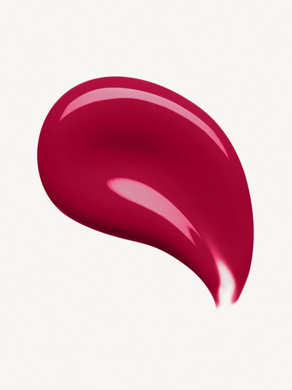 Burberry Kisses Gloss – Oxblood No.101 - Women | Burberry - cell image 1