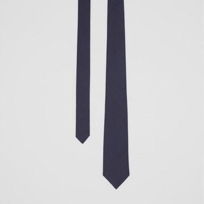 Classic Cut Check Silk Jacquard Tie by Burberry