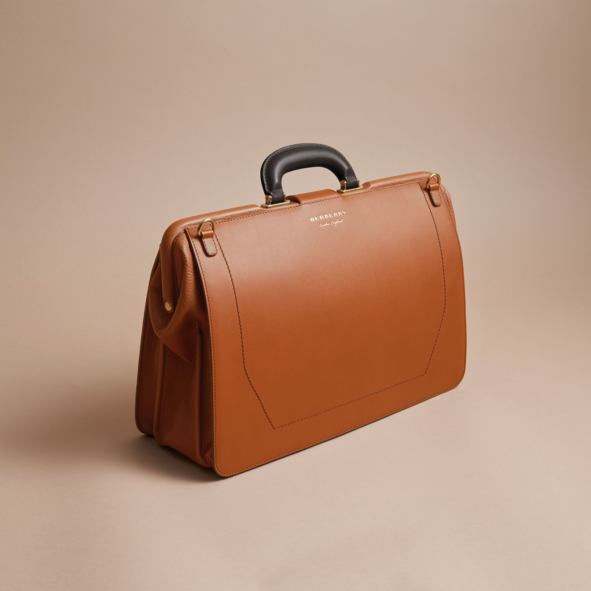 The DK88 Doctor's Bag Tan - gallery image 4