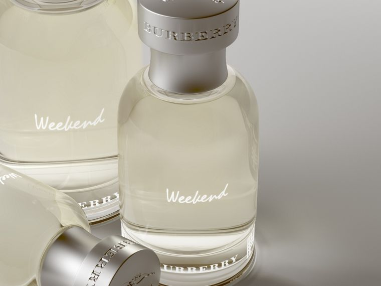 Burberry Weekend Eau de Toilette 50ml - Men | Burberry Australia - cell image 1