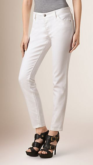 Relaxed Fit Japanese Comfort Stretch Jeans