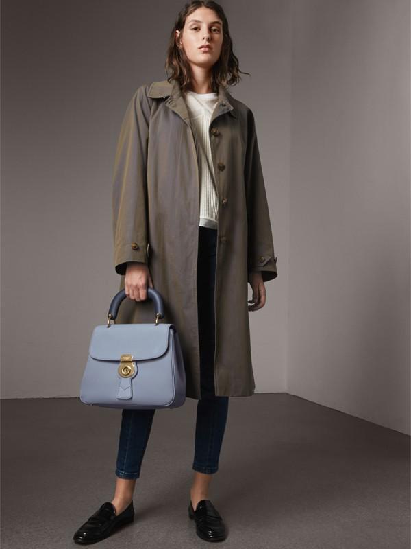 Bolsa de mão DK88 - Média (Azul Ardósia) - Mulheres | Burberry - cell image 2