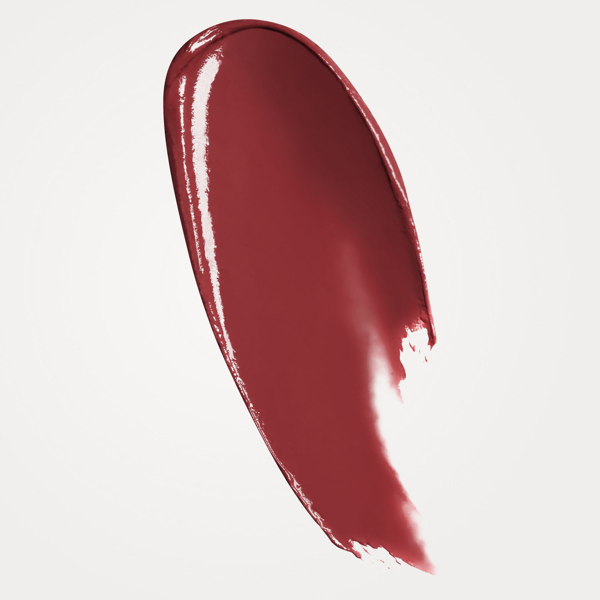 Burberry Full Kisses – Oxblood No.549 - Femme | Burberry Canada - photo de la galerie 1