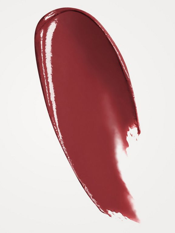 Batom Burberry Full Kisses – Oxblood No.549 - Mulheres | Burberry - cell image 1