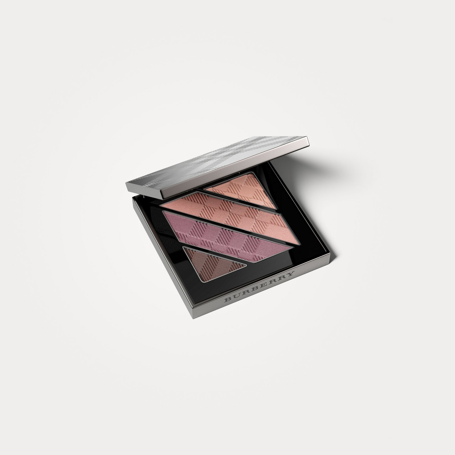 Plum pink 06 Complete Eye Palette – Plum Pink No.06 - photo de la galerie 1