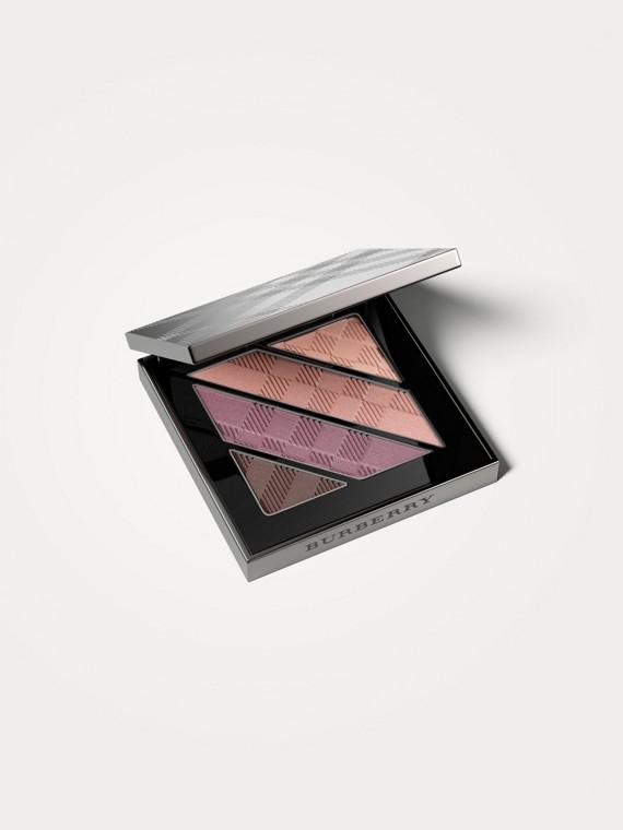Complete Eye Palette – Plum Pink No.06