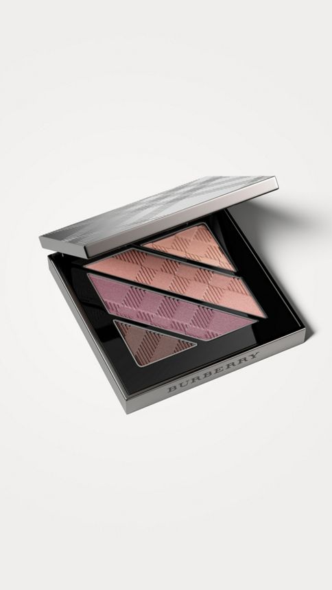 Plum pink 06 Complete Eye Palette – Plum Pink No.06 - Image 1