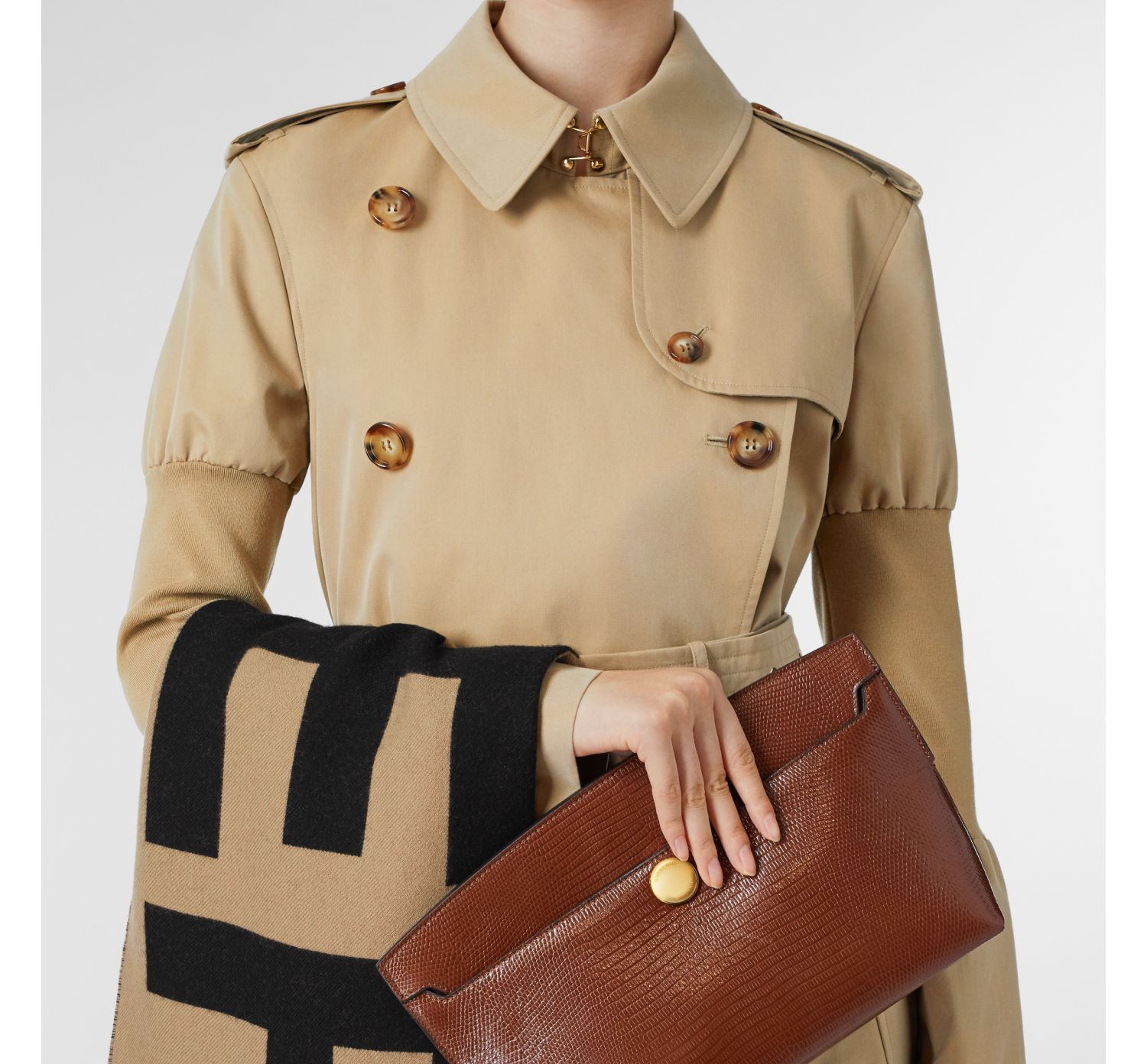 Women's Trench Coats