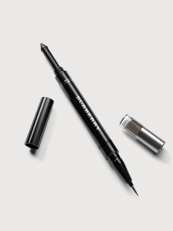 Подводка Burberry Cat Eye Liner, Jet Black № 01 | Burberry