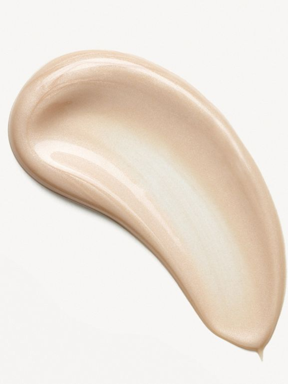 Fresh Glow Luminous Fluid Base – Nude Radiance No.01 (Radiance 01) - Femme | Burberry Canada - cell image 1