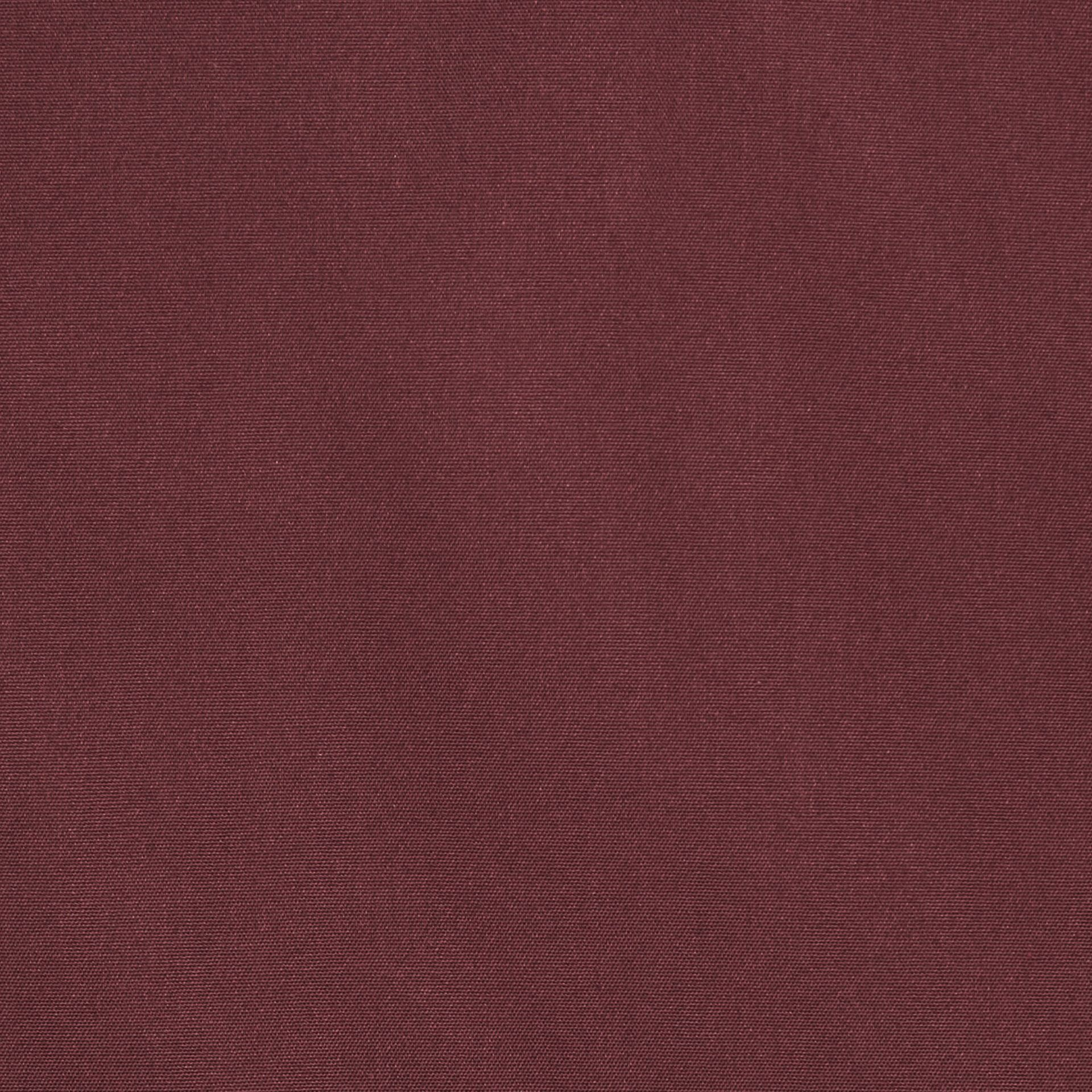 Slim Fit Stretch Cotton Shirt in Mahogany Red - gallery image 2