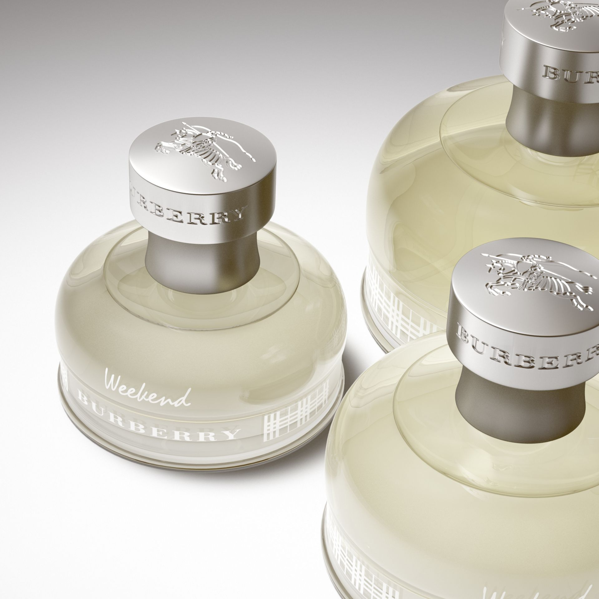 Burberry Weekend Eau De Parfum für Damen 30 ml - Galerie-Bild 2