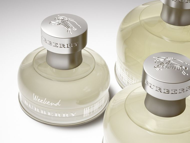 Burberry Weekend For Women Eau De Parfum 30 ml - cell image 1