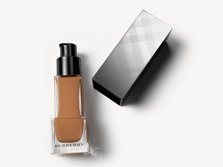 Fresh Glow Foundation Sunscreen Broad Spectrum SPF 12 – Camel No.42