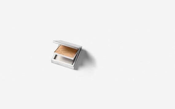 Bright Glow Compact SPF 25 PA +++ – Light Honey No.10 - cell image 3