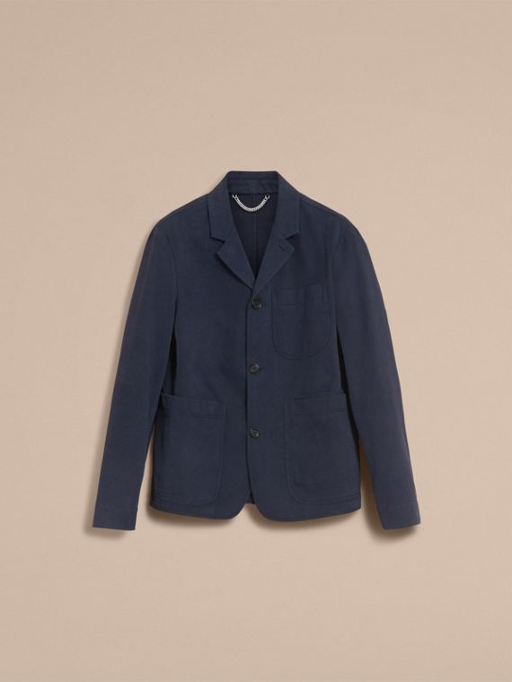 Cotton Workwear Jacket - cell image 3