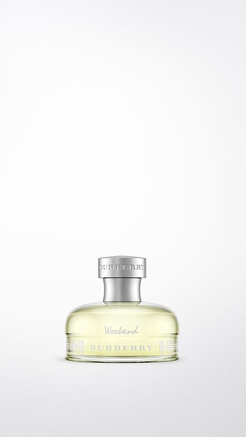50ml Burberry Weekend Eau de Parfum 50ml - Image 1