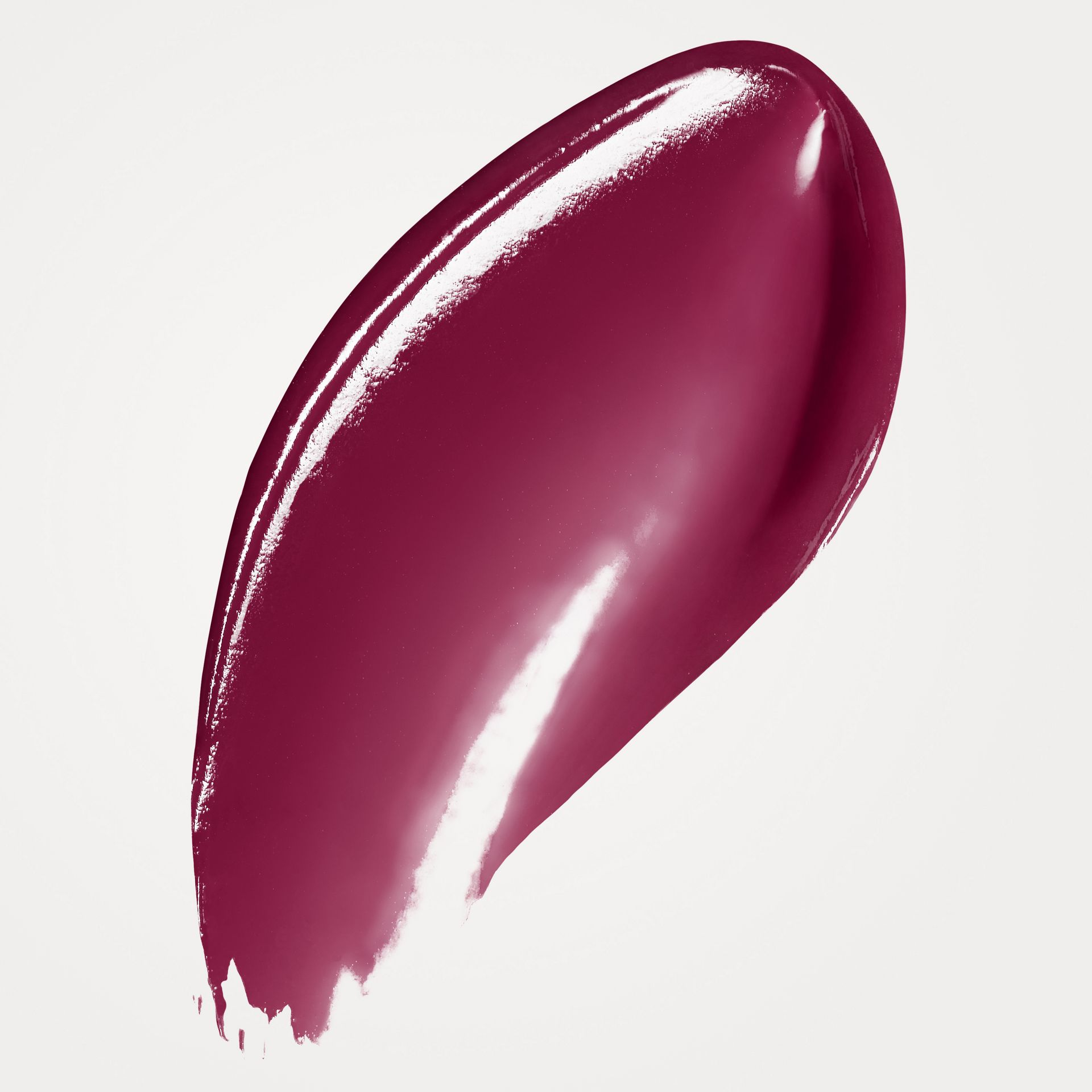 Bright plum 101 Burberry Kisses – Bright Plum No.101 - gallery image 2