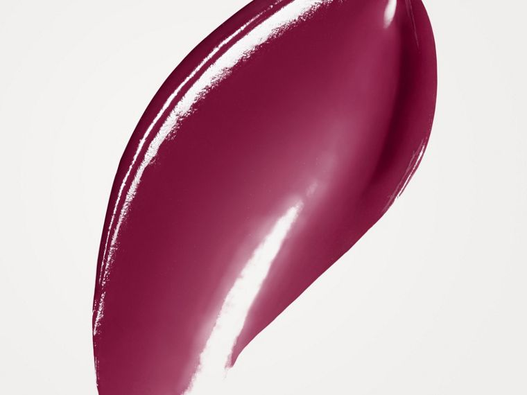 Batom Burberry Kisses – Bright Plum No.101 - Mulheres | Burberry - cell image 1