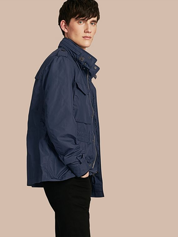 Showerproof Field Jacket