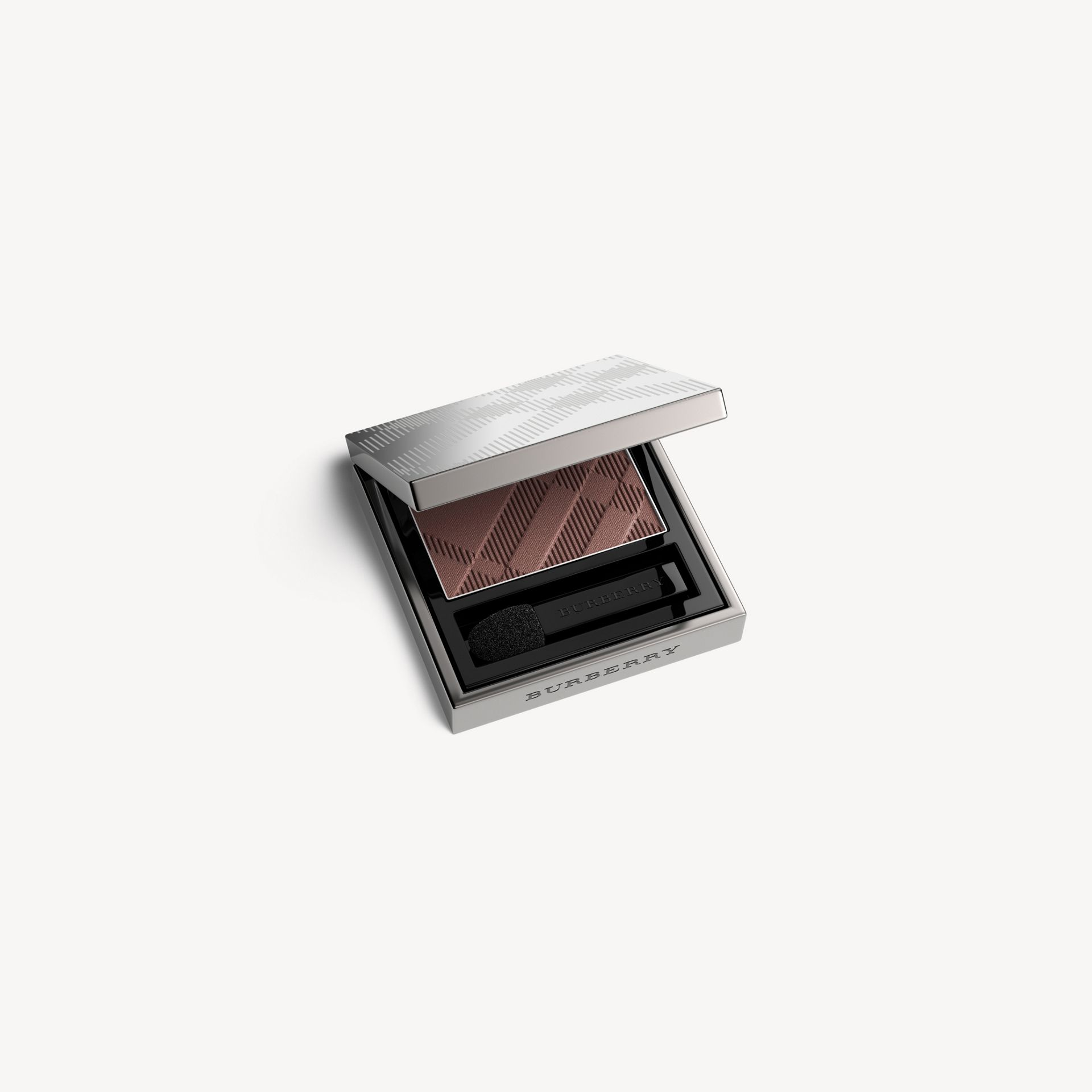 Eye Colour Silk – Dusty Mauve No.203 - Women | Burberry Canada - gallery image 0