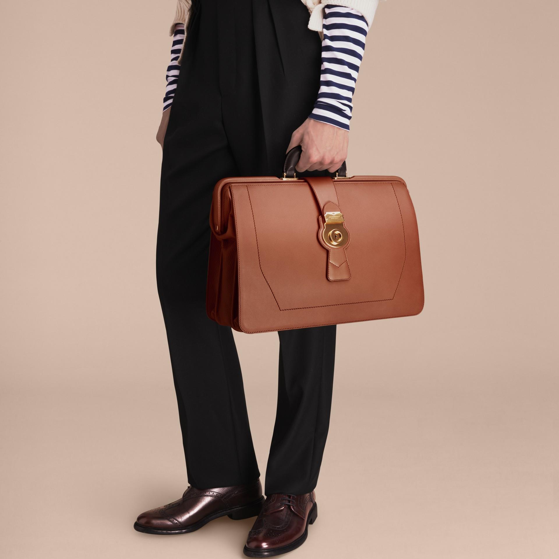 The DK88 Doctor's Bag Tan - gallery image 4