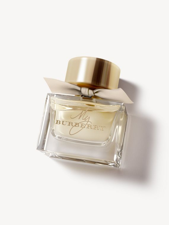 My Burberry Eau de Toilette 90 ml (90ml)
