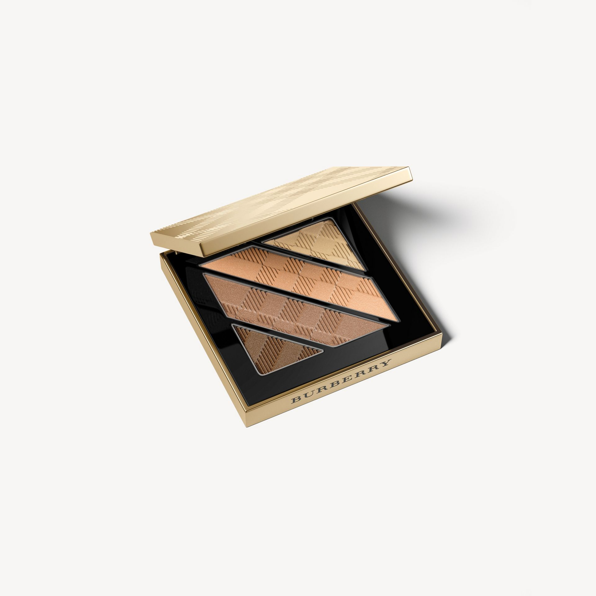 Complete Eye Palette – Gold Shimmer No.28 - gallery image 1