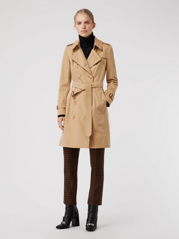 The Chelsea - Trench coat Heritage (Mel)