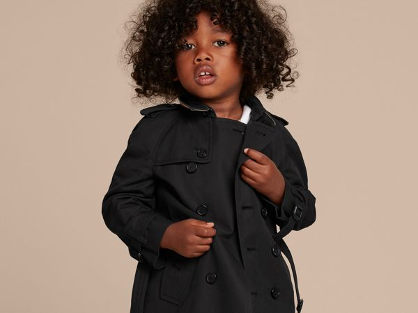 HERITAGE TRENCH COATS