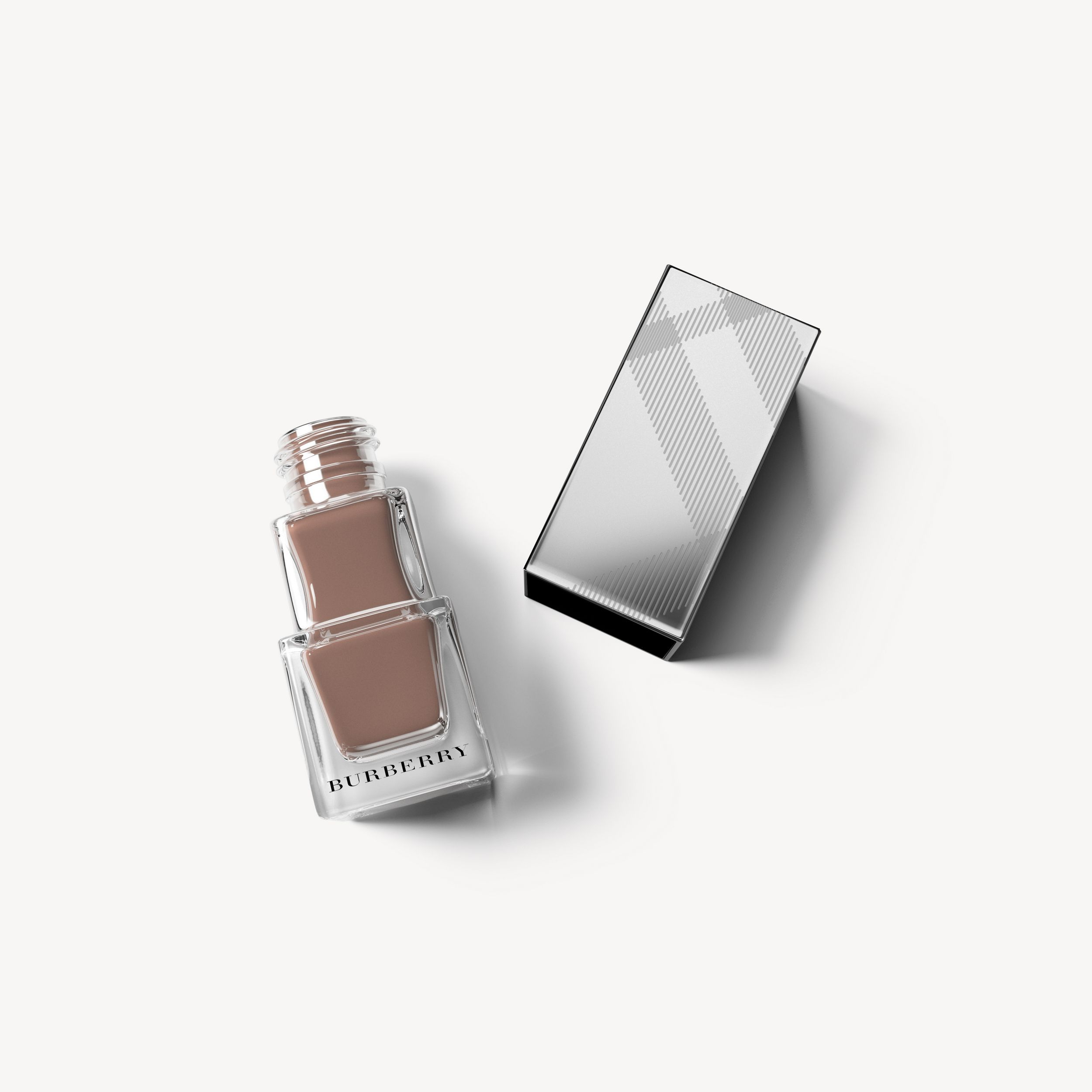 Nail Polish - Dusky Mauve No.405 - Women | Burberry United Kingdom - 1