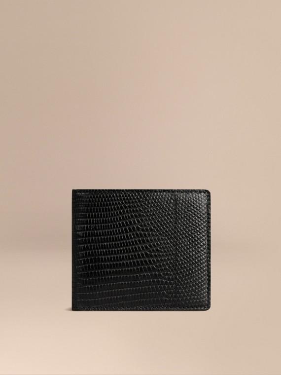 Lizard Folding Wallet