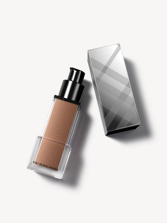Base líquida luminosa Fresh Glow – Golden Radiance No.02 - Mujer | Burberry