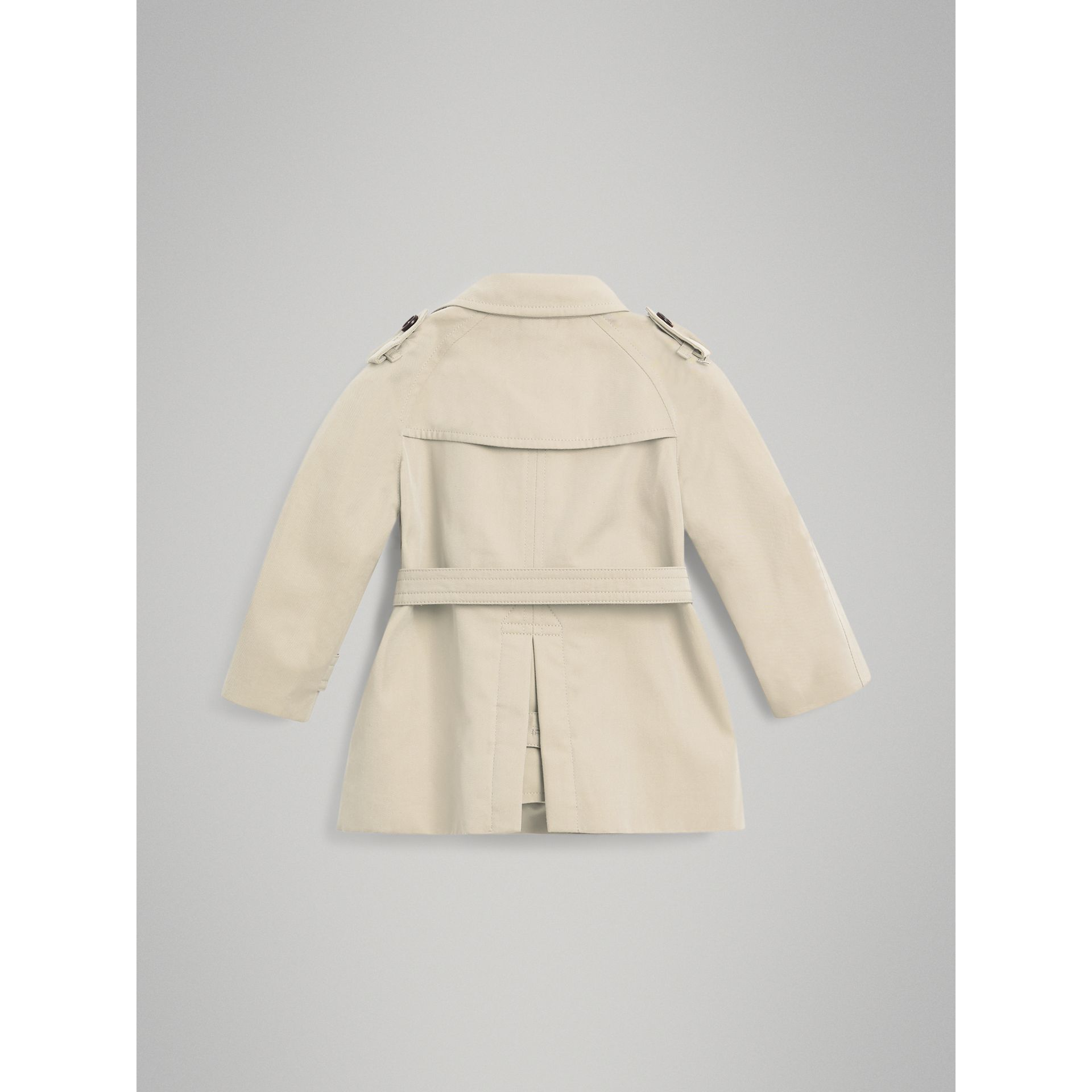 The Wiltshire – Trenchcoat (Steinfarben) | Burberry - Galerie-Bild 3