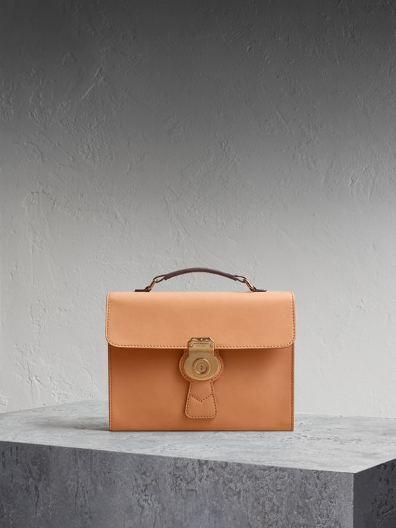 The DK88 Document Case Pale Clementine