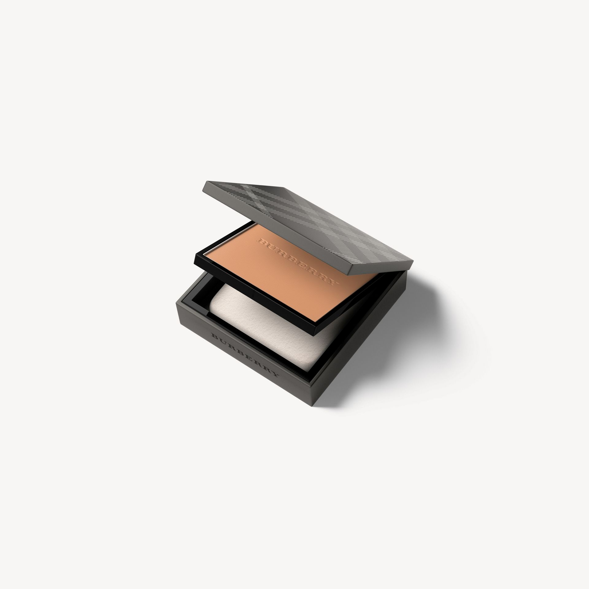 Burberry Cashmere Compact – Almond No.43 - Women | Burberry United States - gallery image 0