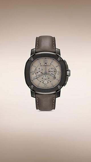 The Britain BBY1105 47mm Chronograph