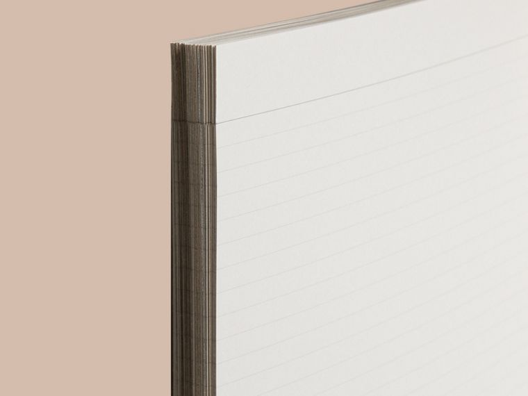 A4 Notebook Refill | Burberry Canada - cell image 1