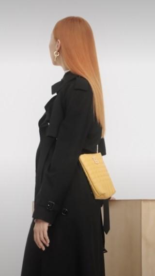 The Lola Bucket Bag