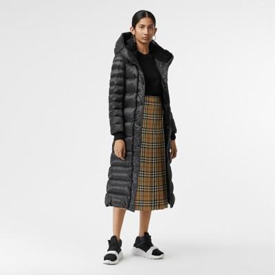 Vestes Pour Matelassées Burberry Doudounes Femme amp; xzY5w
