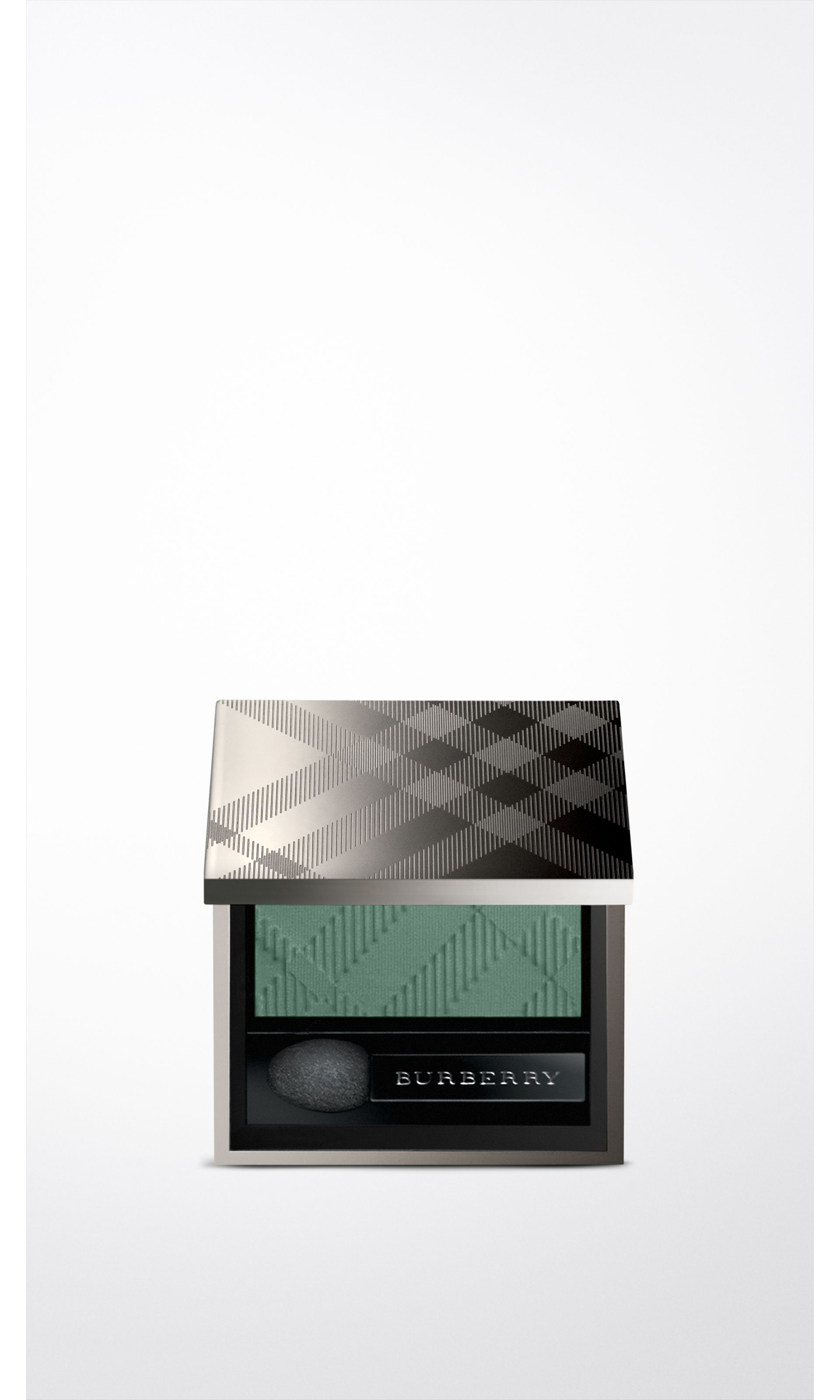 Eye Colour Silk – Aqua Green No.309 - Women | Burberry - gallery image 1